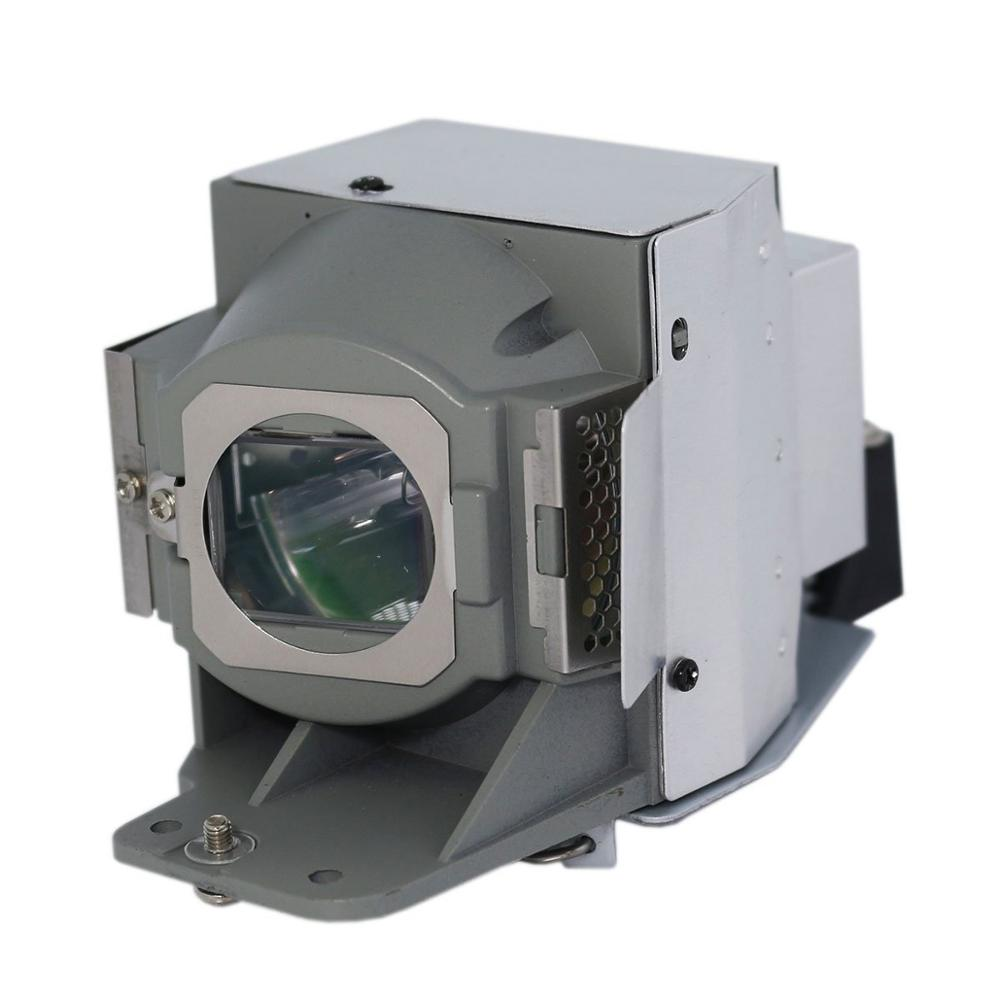 مصباح بروجيكتور ، مصباح بروجيكتور ، بديل ، مع مبيت ، BenQ MH630 MH680 TH680 TH681 TH681 TH681H ، ضمان 180 يومًا