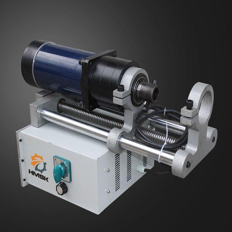 Portable Boring Machine Mini Excavator Hydraulic Repair Repairing Machine JRT40 enlarge
