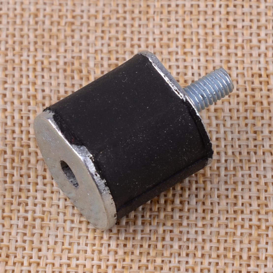 LETAOSK черный стальной кольцевой буфер 1116 790 9600 подходит для Stihl 010 011 012 015 020T HS60 HS61 MS200