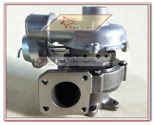 RHV4 VJ38 WE01 VAD20011 VBD20021 VGD20011 Turbo para FORD Ranger 06-WLAA sudor para MAZDA 6 BT50 BT-50 2007-WE-T WL-C J97MU 2.5L