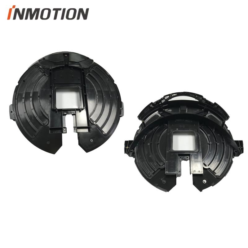 Original Inner Shell Corpo UM Par Para INMOTION V10 V10F Auto Balanceamento Monociclo Scooter Direito Esquerda Inner Corpo Conchas 2 pcs