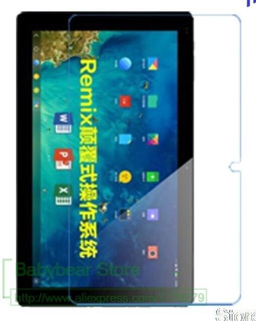 Película de pantalla transparente/mate LCD HD funda protectora de pantalla para cubo i7 Stylus tableta de 10,6 pulgadas