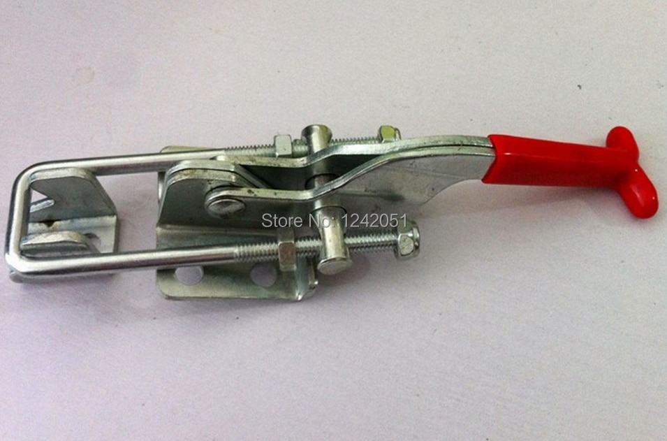 Hand Tool Toggle Clamp 431SS