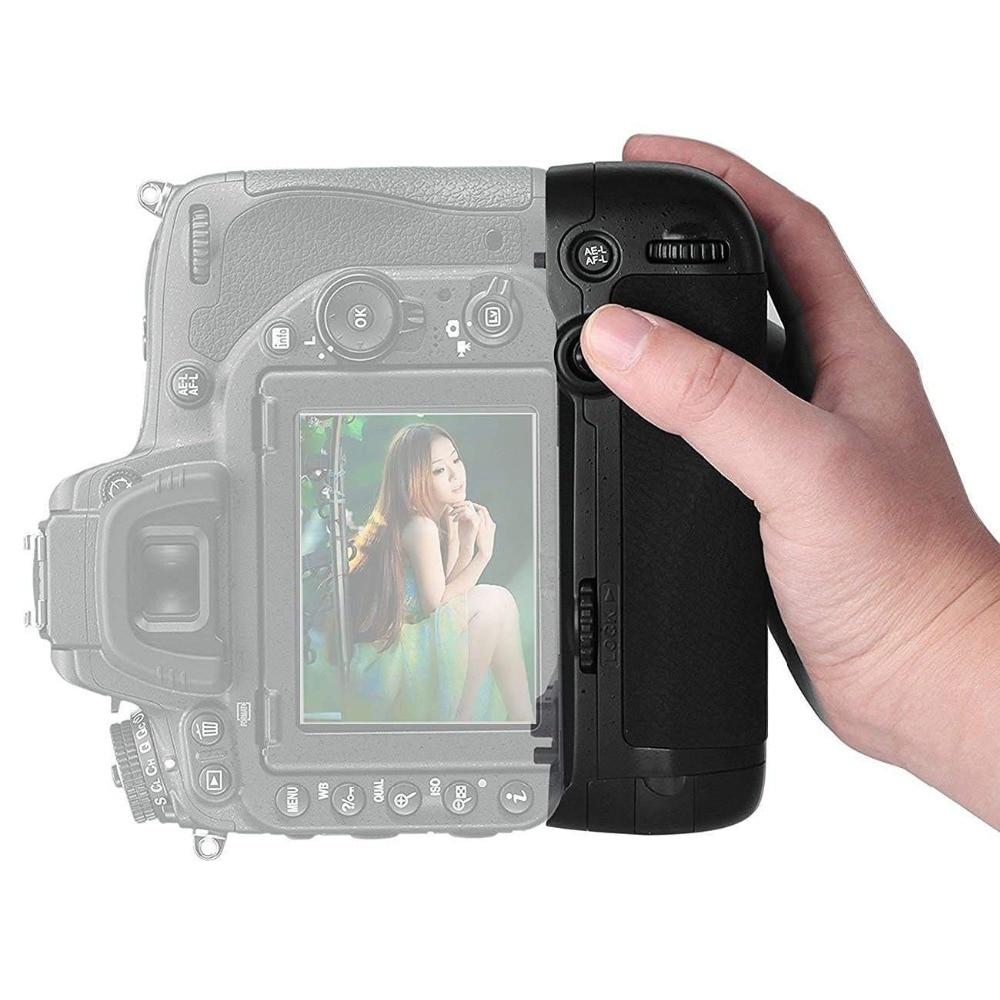 MEKE Meike MK D750 2,4g батарейный блок для Nikon D750 DSLR камер
