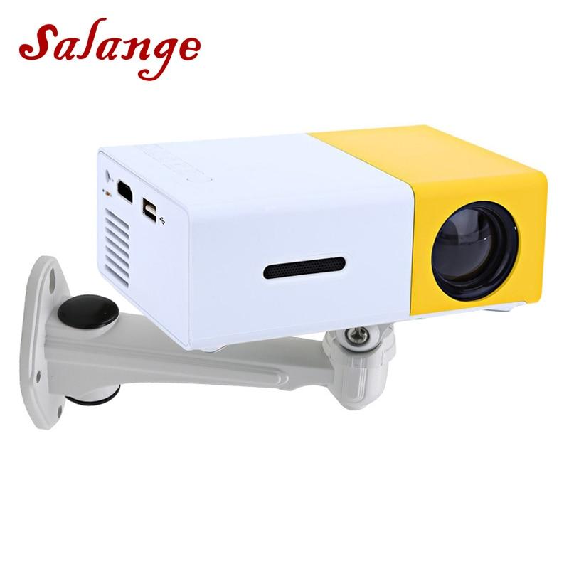 Настенный мини-проектор, держатель кронштейна для UNIC UC40 UC46 JmGO XGIMI YG400 YG300 RD805 YG500 GM60, мини светодиодный проектор