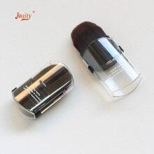 Pinceaux de maquillage portables joue poudre libre brosse beauté Fix maquillage outils rétractable unique petits pinceaux cosmétiques pour voyage