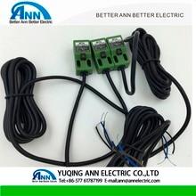 Inductancia de proximidad sensor de interruptor de LMF1 10 unids/lote... AC 2 Alambre de sensor de proximidad sensor