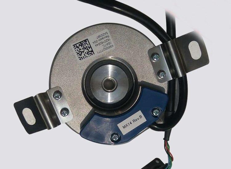 Kone elevador codificador anfitrião KM50027771 MX14