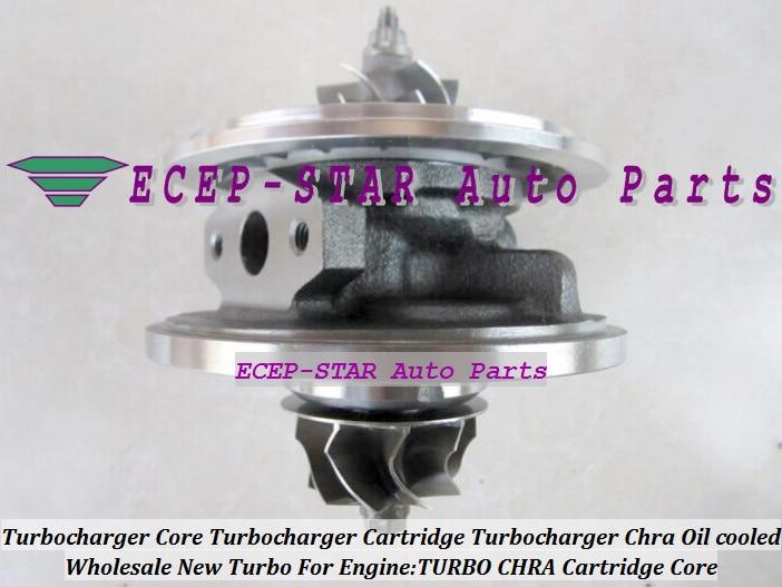 Cartouche Turbo CHRA 766340-773720 S   5001-773720 0001 755046-0003 755046-0002 773720 755046 740067 pour SAAB 9-3 II M741 1.9L DTH