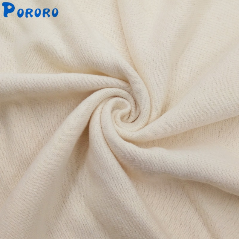 1M  Hemp Cotton Diaper Inner Material Breathable Hemp Cotton for Diaper DIY Baby Diaper Hemp Cotton Insert