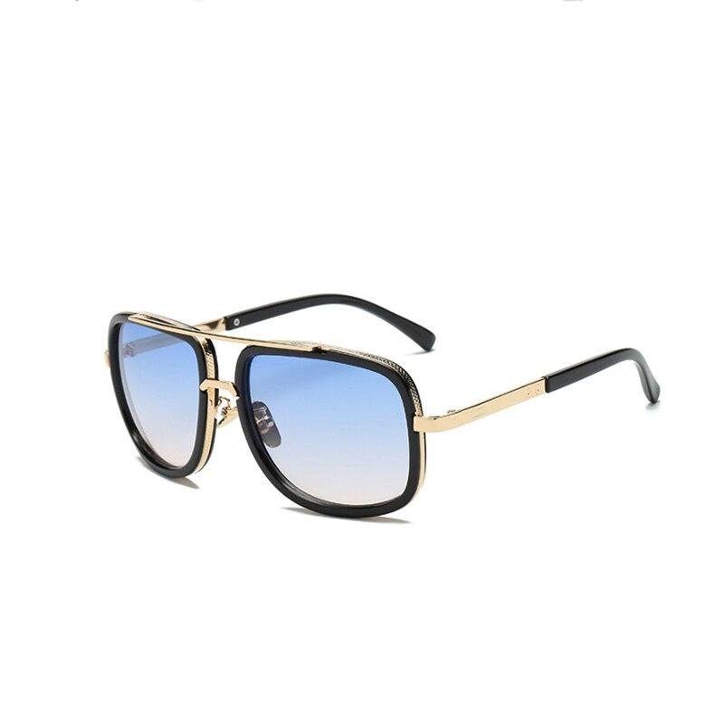MXDMY Yeni Moda Büyük Çerçeve Güneş Gözlüğü Erkekler Kare Moda Gözlük Kadınlar için Yüksek Kaliteli Retro güneş gözlüğü Vintage Gafas