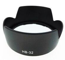 HB-32 HB32 бленда объектива камеры для Nikon AF-S DX 18-105 мм f/3,5-5,6G ED VR 67 мм