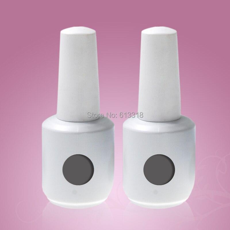 12 pçs gel prego ido gel polonês prego ferramentas 290 pigmento completo cor base superior casaco unha gelpolonês manicure