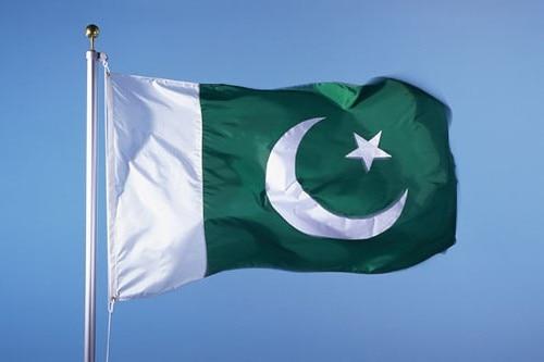 Флаг Пакистана 150x90 см флаг, знамя на заказ всех размеров национальные флаги бесплатная доставка