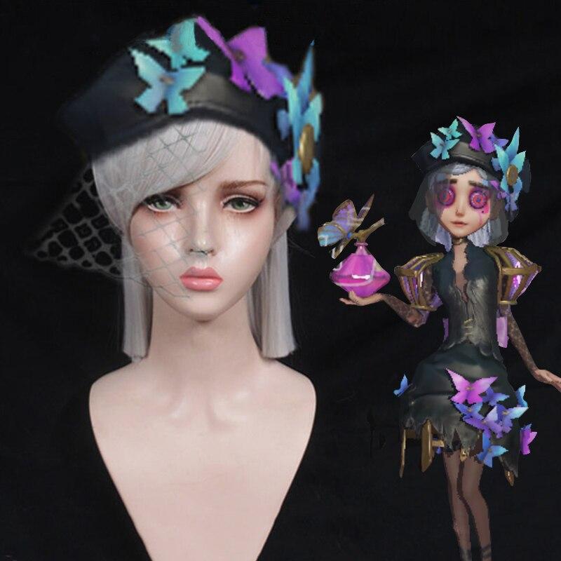 Парики для косплея Vera Nair, термостойкий синтетический парик для Хэллоуина, карнавальной вечеринки, женские волосы