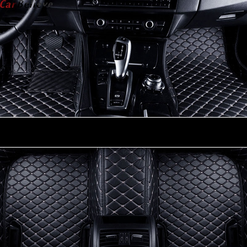 Carro acreditar tapete do carro para citroen ds5 c4 grand picasso 2009 2013 c elysee c5 c6 acessórios tapetes tapete forros