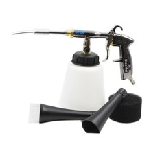 z-020 good quality high pressure stainless steel bearring tube tornado gun for car washing  Car/home  fogger Spray disinfection
