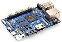 BPI-M1 dorigine + banane Pi M1 Plus A20 double coeur 1 GB RAM à bord WiFi Open-Source ordinateur de bord Singel