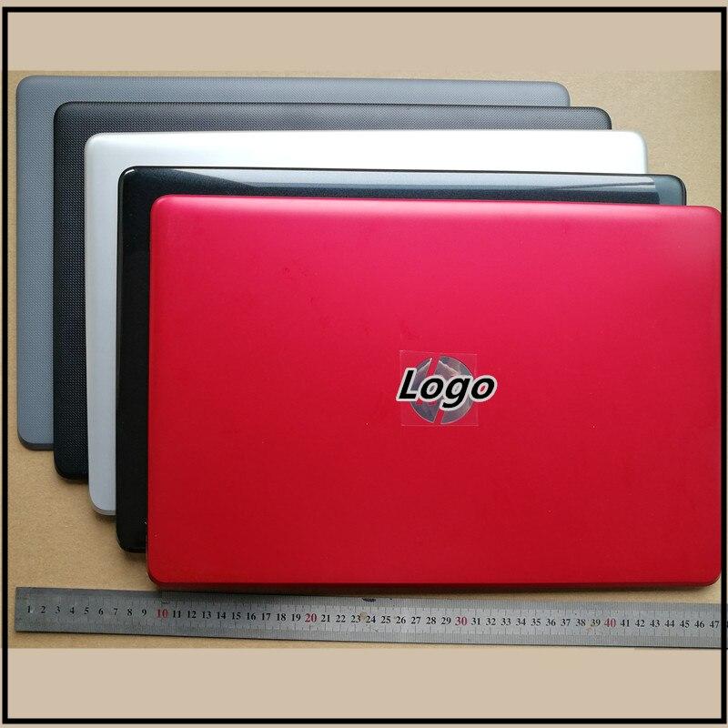 Carcasa de marco frontal de bisel de cubierta trasera LCD para ordenador portátil HP 15-BS 15T-BR 15Q-BU 15T-BS 15-BW