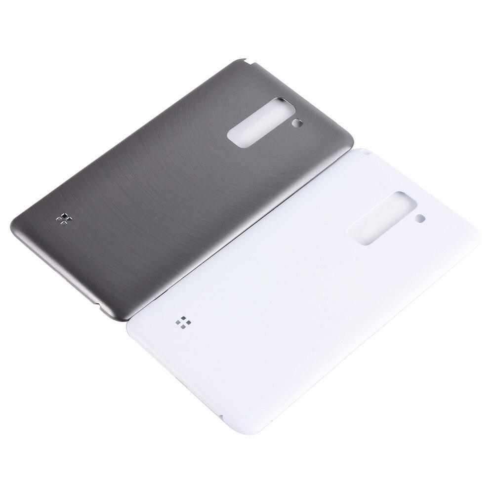 Para LG Stylus 2 LS775 carcasa tapa trasera de batería