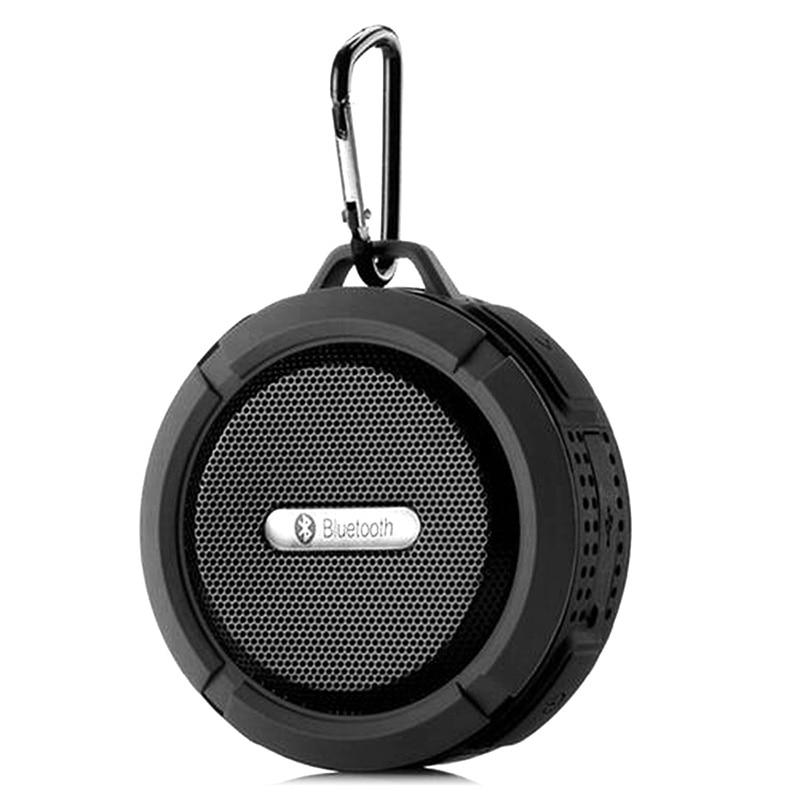 Minialtavoz Portátil con Bluetooth Subwoofer Inalámbrico altavoces con barra de sonido de...