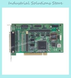 Карта сбора данных PCI-1750-AE 32 Изолированная цифровая карта I O Conunter 100% Протестировано идеальное качество