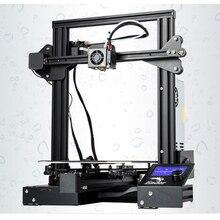 Kit de bricolage de crealité dimprimante 3D ENDER3 auto-assembler avec la puissance dimpression de reprise de mise à niveau/pour le NYLON dabs de PETG de PLA/de lunité centrale
