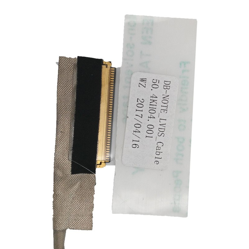 New Laptop Cable For LENOVO ThinkPad X220 X220I X230 X230I PN: 50.4KH04.001 Replacement Repair Notebook LCD LVDS