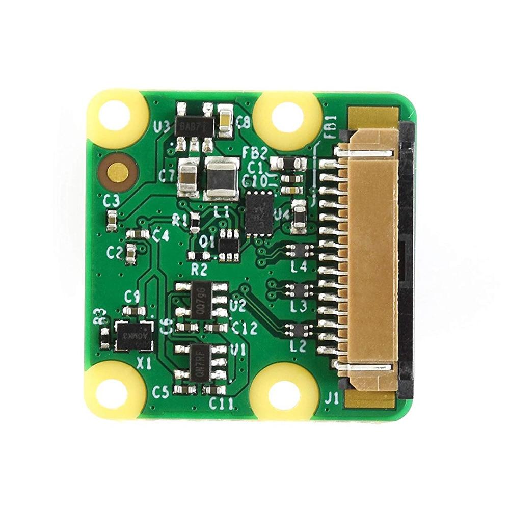 Módulo de cámara resistente, cámara fotográfica de 8MP, ángulo amplio de 160 grados, resolución de fotos, grabación de vídeo, accesorios para Raspberry Pi V2