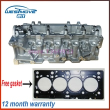 cylinder head 11041-00QAM 11042-BN700 7701473181 110417781R 11110-84A50-000 11110-84A51-000 for Nissan Renault Suzuki DACIA 1.5L