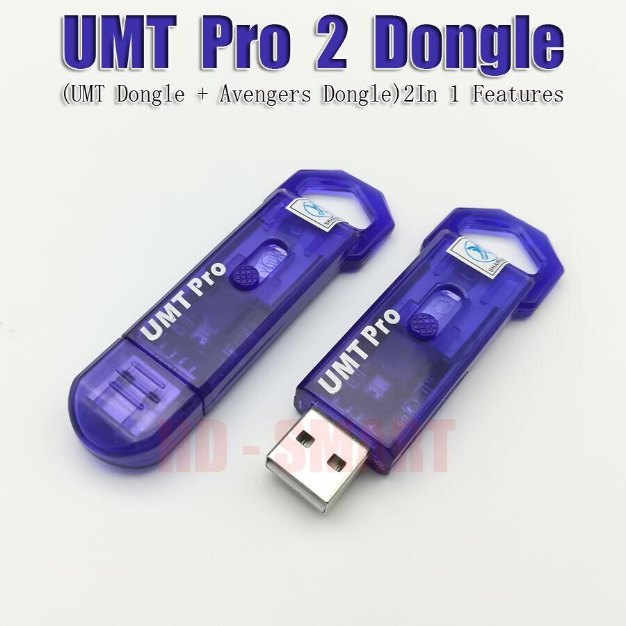 100% original novo umt pro dongle/umt pro chave (caixa de umt + caixa avb função 2 em 1) para samsung/huawei/haier/zte ..