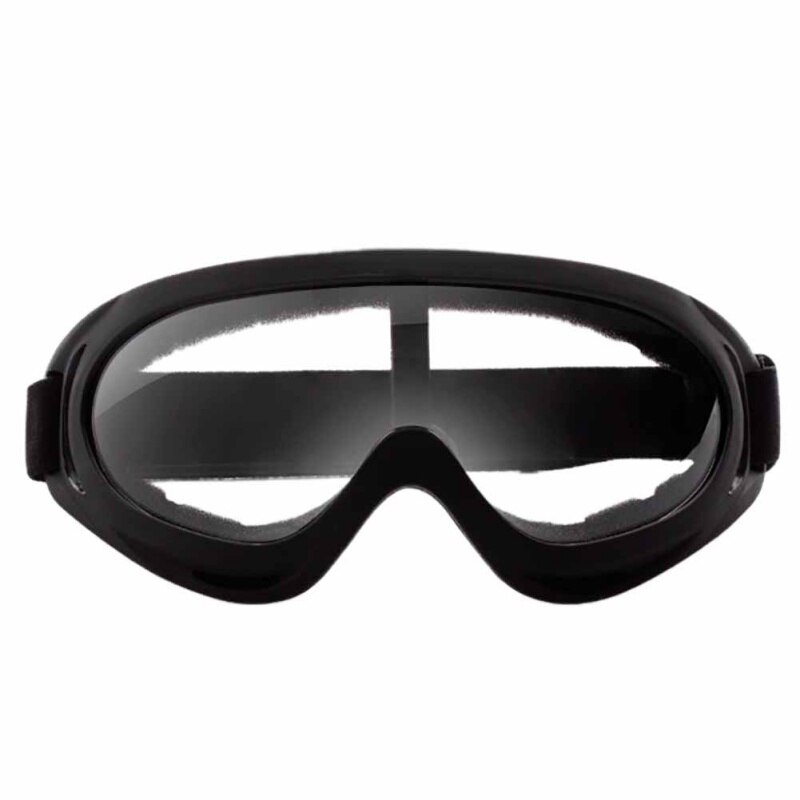 Caça Bicicleta UV400 kite surf jet ski Vento Poeira Tactical Goggle Glasses