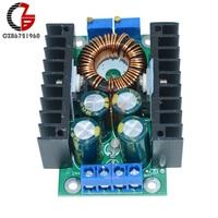 9A 300W CC XL4016 DC-DC Step Down Power Supply Transformer Module 5-40V to 1.2-35V Voltage Converter Regulator 12V 24V Buck