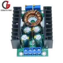 9A 300 Вт CC XL4016 DC-DC понижающий источник питания трансформатор модуль от 5 до 40 В до 1,2-35 в преобразователь напряжения регулятор 12 в 24 В