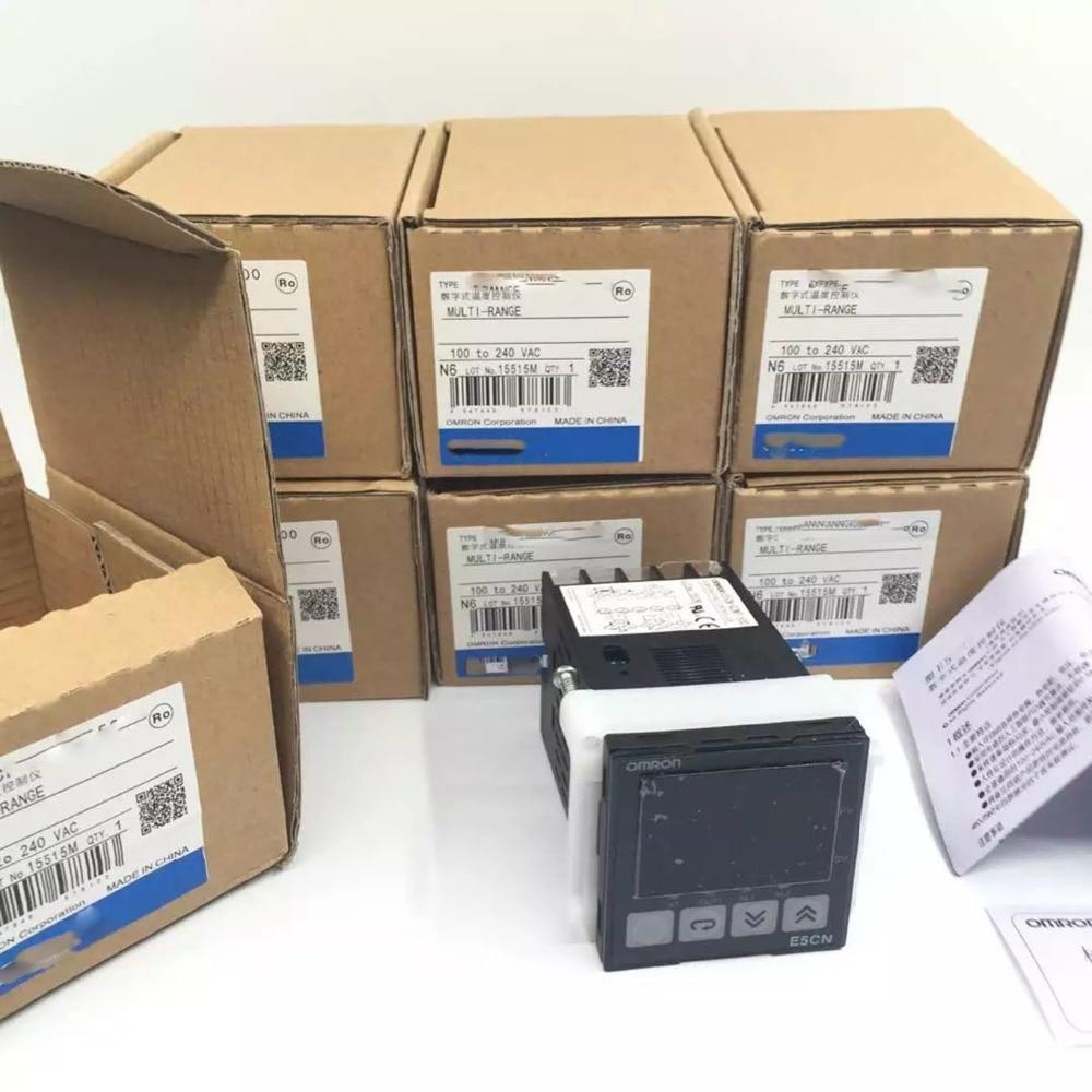 E5CN-R2MTD-500 Electronic temperature controller 100-240V AC E5CNR2MTD-500 Tools part Digital temperature control instrument
