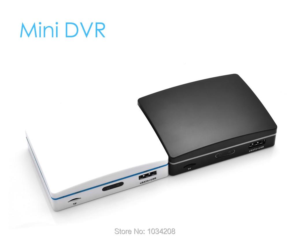 Mini DVR 4CH DVR Security Camera System Digital Video Recorder 5 IN1 AHD/TVI/CVI/CVBS/IP DVR VGA HDMI For 1080P IP Camera Onvif