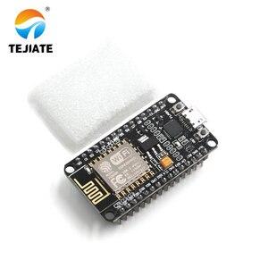 1PCS V3 Wireless Module  4M Bytes WIFI Internet Of Things Development-Board Based ESP8266 ESP-12E CP2102 TEJIATE