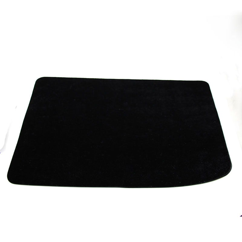 41,5*32 cm negro de alta calidad profesional tarjeta cubierta Mat close up magic tricks Pad para Poker & moneda prop illusion magia juguete 83010
