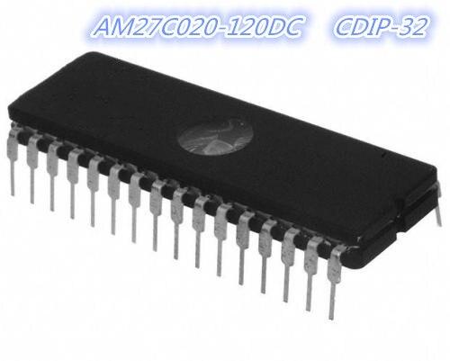 10 шт./лот AM27C020-120DC AM27C020 27C020 AM27C020-120 AM27C020-250DC CDIP-32 в наличии