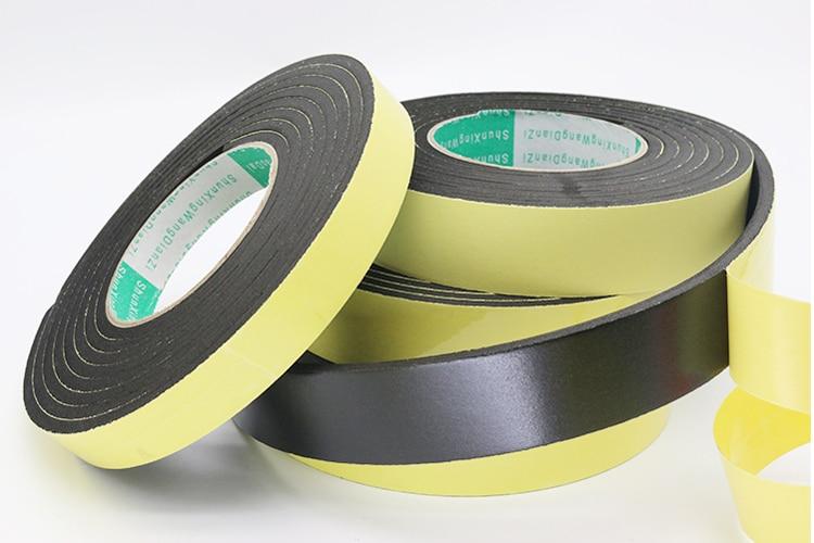 Купить с кэшбэком 18650 lithium battery pack package insulation shockproof sponge pad 26650 sponge material insulation mat multi specification