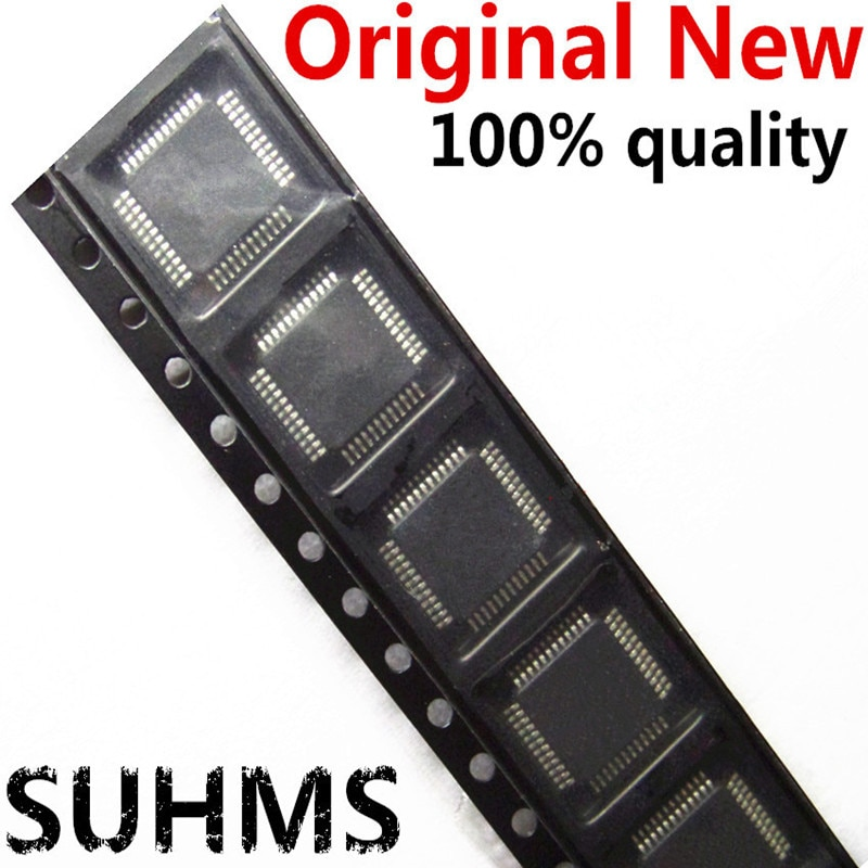 (5 قطعة) 100% جديد MC9S08AC16CFGE M9S8AC16CG QFP-44 شرائح