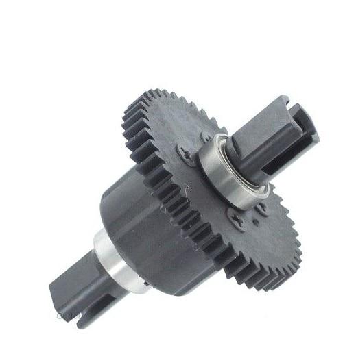 Envío Gratis HSP 60065 engranaje diferencial para RC modelo 1/8 coche 94760, 94761, 94763