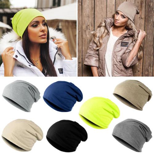 Унисекс, женские, мужские вязаная теплые вязаные вещи для зимы лыжная вязаная фетровая шапка шапочка