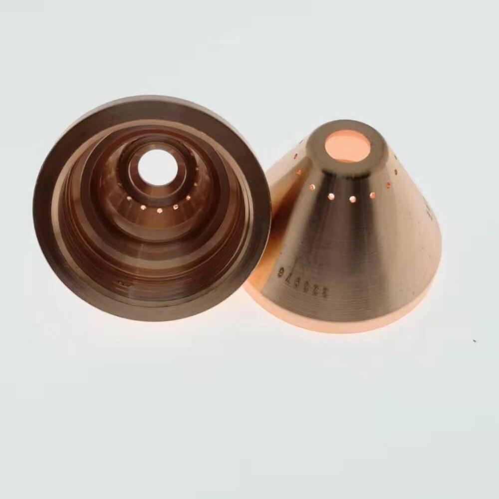 Бесплатная доставка плазменный режущий щит 220976 200 шт.|Сварочные сопла| |