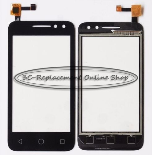 4.0'' Touch Screen For Vodafone Smart Mini 7 VFD300 VF300 V300 D300 vf300 vfd300 Touch Screen Digitizer Lens Panel Sensor