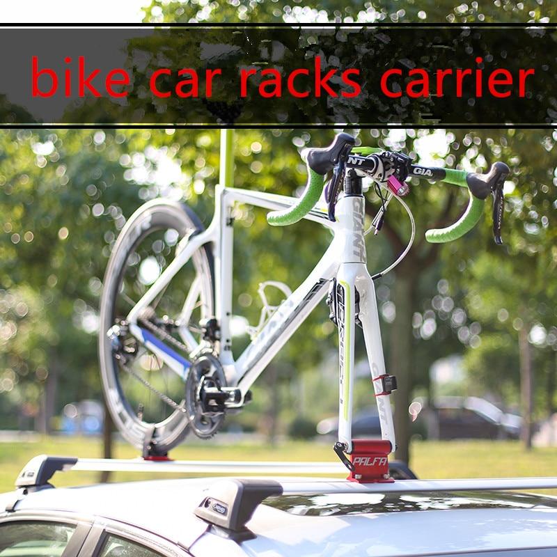 Новинка 2019, MTB стойка для велосипеда, Автомобильная стойка на крышу, присоска для шоссейного велосипеда, MTB стойка для велосипеда, быстроустанавливаемая присоска для крыши
