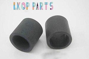 100pcs RM1-6414 RM1-3763 RL1-1370 RL1-3167 RL1-0540 RL1-0542 RL1-2891 Pickup Roller tire for HP 1320 3005 P3015 2035 2055 2727