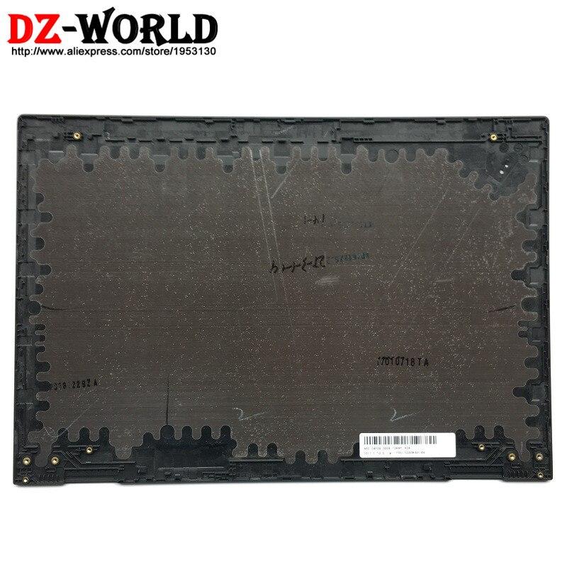 Orig-غطاء شاشة كمبيوتر محمول علوي ، غطاء خلفي LCD لجهاز Lenovo ThinkPad X1 Carbon 4th Gen 20FB 20FC 01AW967 01AW992
