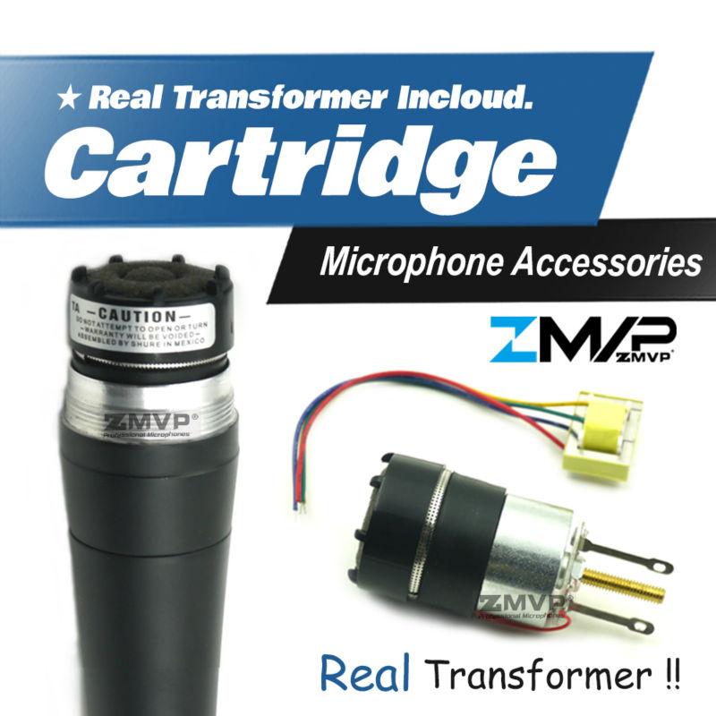 ¡Envío gratis! Cartucho de cápsula para micrófono con cable SM 58 SM58LC,...