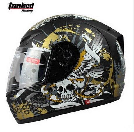 La marca se derrumbó de T112 cara completa moto rcycle casco moto rbike tierra de seguridad moto off road moto Cruz cascos